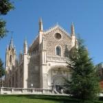 Королевская церковь Св. Иеронима