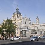 Собор Санта Мария ла Реаль де ла Альмудена