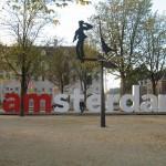 Что посмотреть в Амстердаме за 4 дня