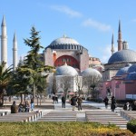 Стамбул — город 2-х континентов …
