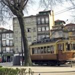 знаменитый португальский трамвайчик
