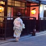 Киото – старая столица. Куда смотреть, что и как увидеть…