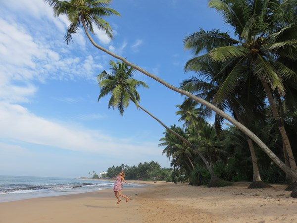 Каждый пляж прекрасен и неповторим